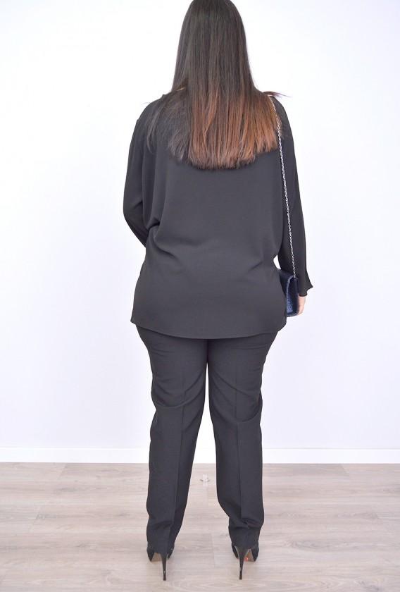 Pantalón cintura.