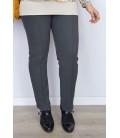 Pantalón otoman licra tallas especiales