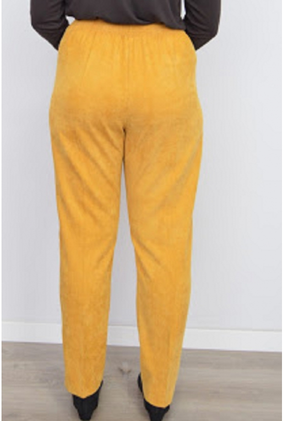 Pantalón Tapeta Pana