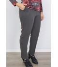 Pantalón gomas tallas especiales 3609E